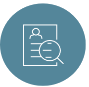 Resume and References Icon